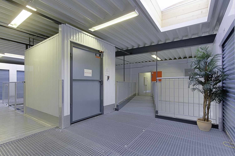 Depotrum I Middelfart Pa Fyn Vi Opbevarer Dine Ting Gjerlev A S